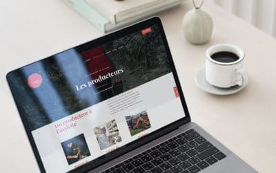 Nouveau site internet pour le restaurant l'Aiglon Pontivy